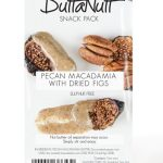 NEW! Buttanutt Snack Packs