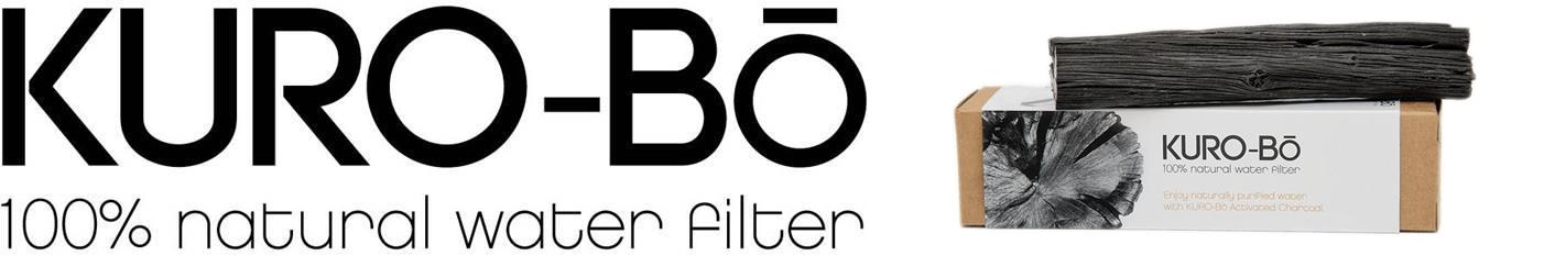 kuro-bo logo for brand page