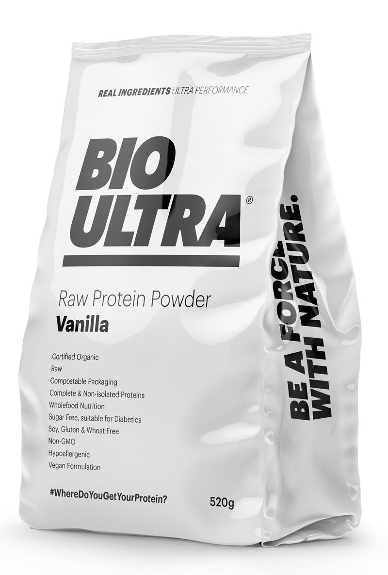 Bio Ultra