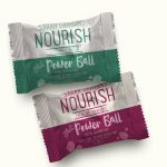 Sarah Graham's Nourish: a whole new power ball game!