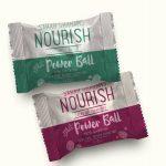 Sarah Graham's Nourish: a whole new power ball game!