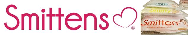 Smittens logo-combo for website
