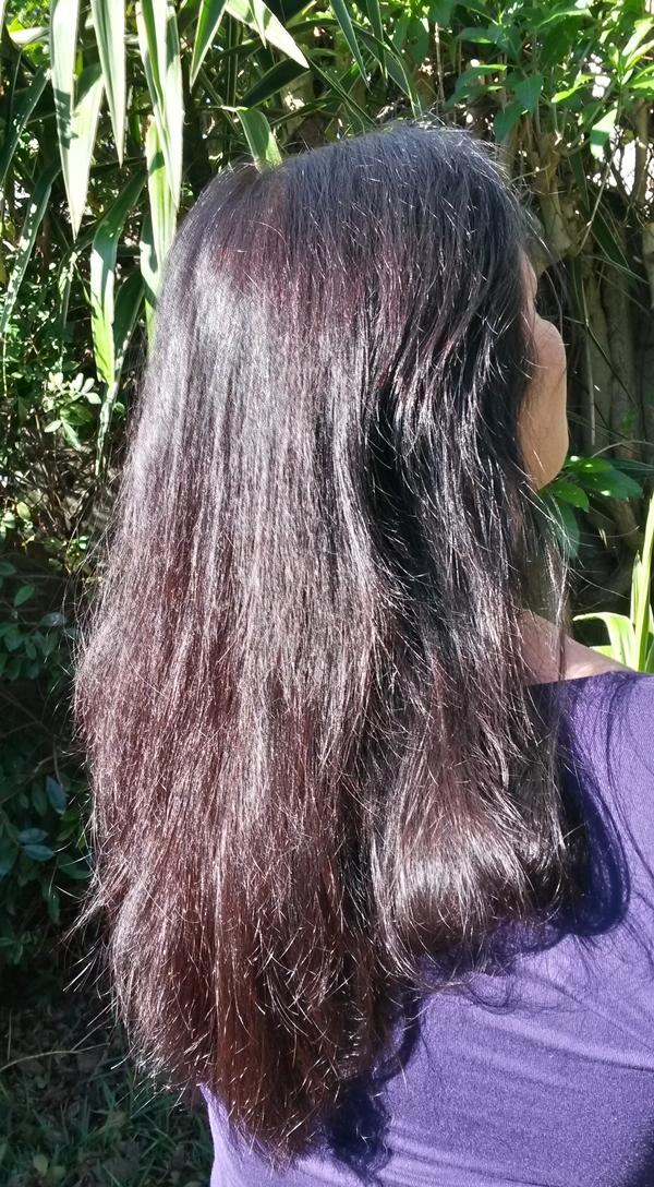Natural Hair Dye Now With Ultra Low Chemicals Neo Trading