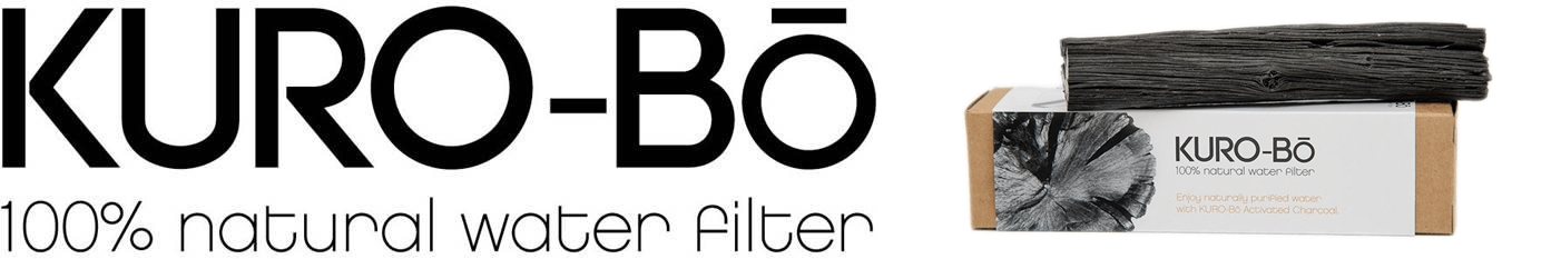 kuro-bo logo for brand page