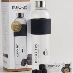 KURO-Bō: 100% natural water filters go mobile!
