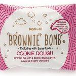 Nanuki Brownie Bombs Explode with Flavour
