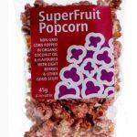 Life Matrix: Super-fun, Super-popcorn!