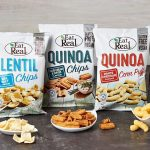 Eat Real for Healthier Snacking