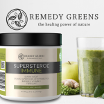 Remedy Greens: Your Targeted Health Strategy