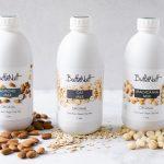 NEW! ButtaNutt Plant Milks