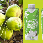 COCOXIM – Premium Coconut Water & Milk